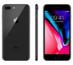 Smartphone IPHONE 8 PLUS 64GB SWAP GRAY GRADO B<br><br>