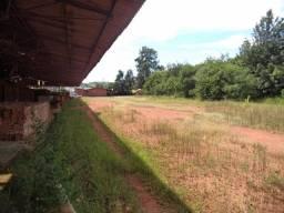 Terreno Industrial Na Beira Da Pista Rodovia Dom Gabriel