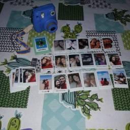 20 fotos Polaroids