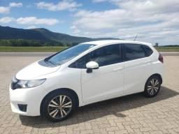 Honda Fit Ex 1.5 cvt 2015 com 59.600km