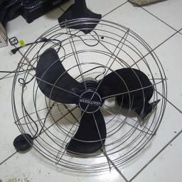 Ventilador ventisilva