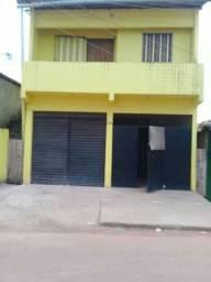 Duplex em Jacaraipe com ponto de comercio - Araujo