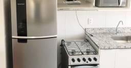 Apartamento 02 Quartos c/ Suíte e Kit Eletro