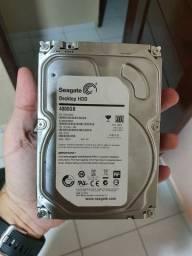 HD 4TB seagate