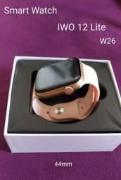 Smart Watch IWO 12 Lite.Rosa -W26