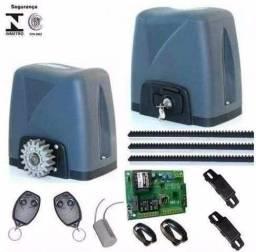 Portão eletrônico e Câmeras - Manutenção, venda e instalação