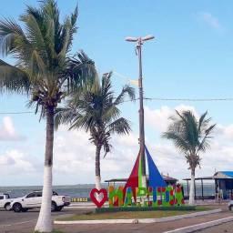Alugo Casa de Praia em Marudá/PA