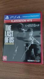 The last of us (remasterizado)