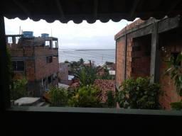 Casa em Morro de SP praia da Gamboa.