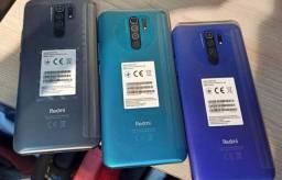 Smartphone Xiaomi Redmi 9 Octa Core 32GB + 3GB Ram