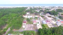 Atenção investidor terreno na praia com flexibilidade na negociação