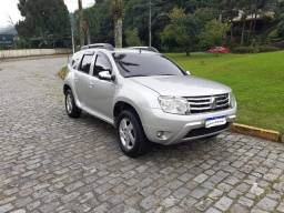 Duster 2013 1.6 GNV