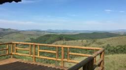 Ibitipoca - Casa aconchegante com a mais linda vista da serra