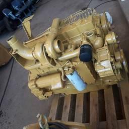 Motor cumins série C