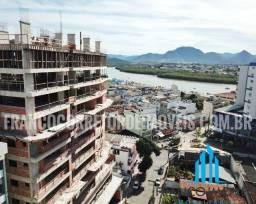 Edifício Splendia Residence apartamento de 2 e 3 Quartos na Praia do Morro Guarapari ES