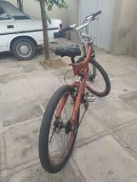 Bicicleta Tirreno Alfameq
