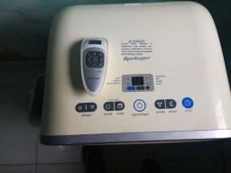Vendo ou troco ar condicionado portátil springer nova 12000 btus
