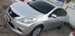 versa sv 1.6 2012 / 24900 pra vender rápido