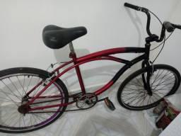 Bicicleta revisada