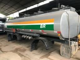 Tanque Combustível 20.000 litros