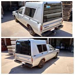 Ford Pampa 1.6 - Ano 1995 - Capota Original