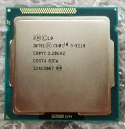 Processador Core i3 - Soquete 1155