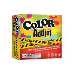 Jogo Color Addict Copag