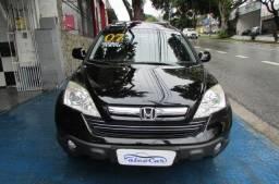 Honda CR-V 2.0 EX / Completo/ Teto Solar / 2007