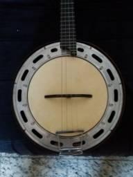 Banjo Rogério do Santos
