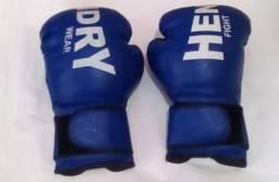 Promoção Luvas de Boxe
