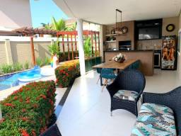 Vendo Casa com 4 suítes no Condomínio Montenegro Boulevard