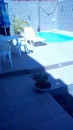 Casa com piscina na ilha de vera cruz/itaparica ba