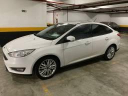 Ford focus Sedam 2.0 Se 2018 (25milkm