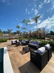 Imobiliária Habitar Vender Terrenos em Condomínio Fechado Jardins de Monet - Pato Branco