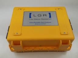 Analisador de traços de Gases ultra portátil Los Gatos/ABB - Novo