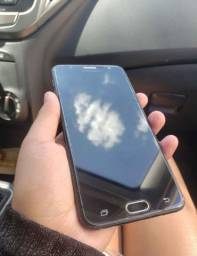 Vendo ou troco Samsung  j7 prime