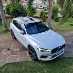 Volvo XC60 D5 Momentum *Ano 2019* *Diesel* *Interior Caramelo