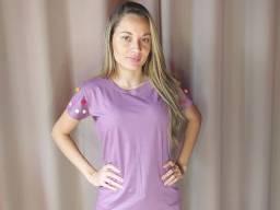 T shirts lindas blusas