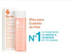 Óleo bio-oil