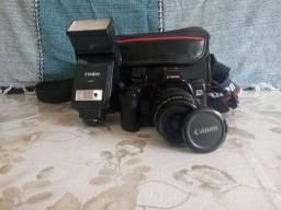 Camera canon (seminova)