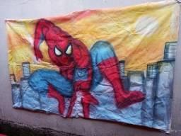 Vendo Festa tema homem Aranha