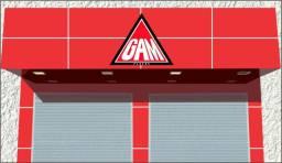 Projetos Comerciais Revestimentos e Placas em ACM
