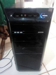 Cpu Pc Torre Core Dual Core 4gb Ram Hd 500gb