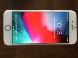 Título do anúncio: Iphone ¨6 64Gigas Dourado - Tudo Funcionando