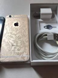 Apple IPhone 6s. 128 Gigas (((Baixei))
