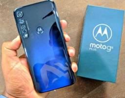 Motorola MotoG8 Plus Novo