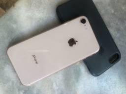 iPhone8 , 8 mês de uso saúde 92%