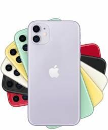 Título do anúncio: iPhone 11 - 64GB lacrado