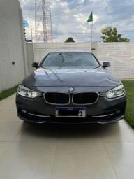 Título do anúncio: BMW 320i Sport Turbo Active 2017
