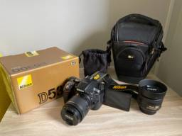 Nikon DLR D5300